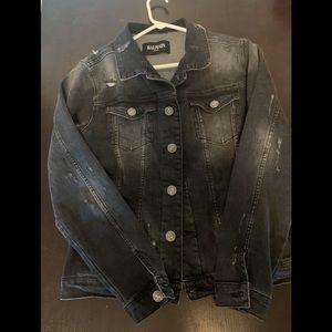 Balmain Jean jacket